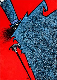 Dr. Jekyll by John K. Snyder III