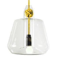 VITAMIN knot lamps