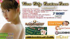 bandar poker on line
