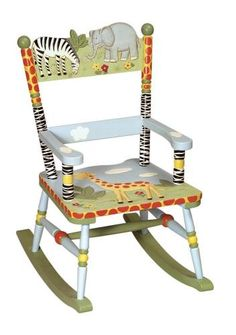 $122.00 (CLICK IMAGE TWICE FOR UPDATED PRICING AND INFO) Childrens Rocking Toys - Safari Rocker - Guidecraft - G83201 - See More Kids Rocking Chair at http://www.zbuys.com/level.php?node=4025=kids-rocking-chairs