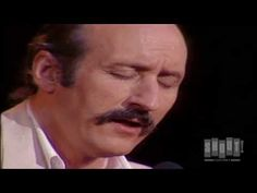 "The Wedding Song (There is Love) - Noel ""Paul"" Stookey (1971) (Live) {YouTube}"