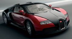 Bugatti Veyron... I will drive this some day
