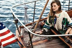 How to Dress Like You Own a Boat
