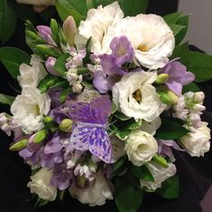 Floral arrangement from our Bordentown store #ACME #Wedding