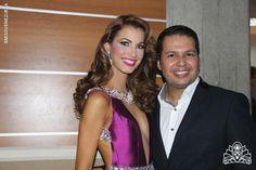 Miss Venezuela 2013 - Trajes de Gala #MissVenezuela #MissVenezuela2013 #TrajesdeGala #Gowns #Dresses #Fashion #Style #HauteCoutureGowns #HauteCouture #AltaCostura #Moda #TrajesdeNoche #Couture #CoutureFabrics #FashionFabrics #RexFabrics fashion style, gown dresses, de gala