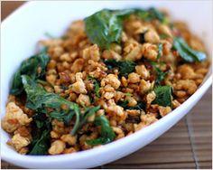 Basil Chicken | Thai Basil Chicken Recipe | Easy Asian Recipes at RasaMalaysia.com - Page 2
