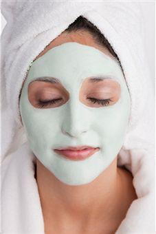 Homemade Face Masks for Acne