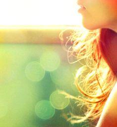 sunlight.