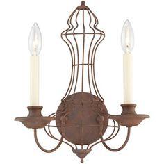 Lighting (Chandeliers, Pendants, Sconces, etc)