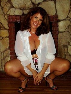 Delicious Curvy Mature Mexican/Irish Visiting Playmate to Heat You Up - 47Monica 310-350-4652 / deeperotica@yahoo.com