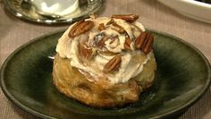 the chew | Recipe  | Daphne Oz's Cinnamon Buns