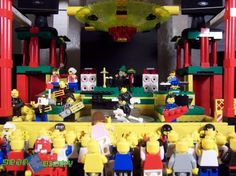 Lego Concert