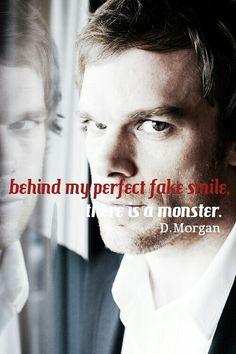Dexter Morgan quotes
