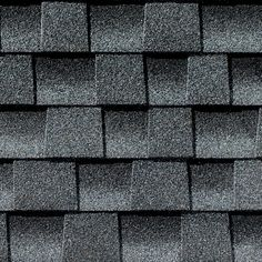 Pewter Gray #gaf #timberline #roof #shingles #swatch