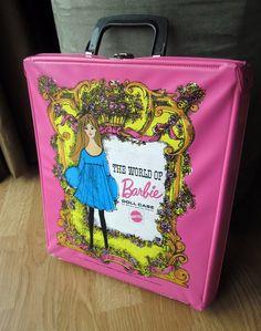 Barbie case!!