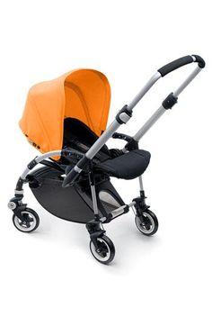 Bright & safe stroller