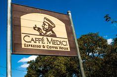 a clarksville favorite for a caffeine jolt!