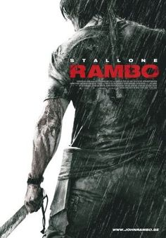 Rambo!!! one of my favorite movies!!!