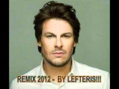ΠΑΝΟΣ ΚΙΑΜΟΣ - BEST OF REMIX 2012 -  BY LEFTERIS...!!!