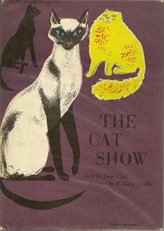 The Cat Show by Joan; William Stobbs Cass,http://www.amazon.com/dp/B0033BB1ZG/ref=cm_sw_r_pi_dp_LaC4sb039H641APA