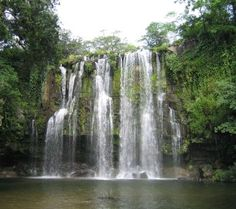 waterfalls costa rica | Waterfalls in Costa Rica | Costa Rica News