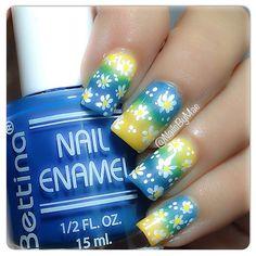 Instagram media by nailsbymae  #nail #nails #nailart