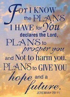the lord, prayer, the plan, remember this, bible quotes, faith, gods plan, bible verses, jeremiah 2911