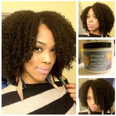 Natural | Wash n Go