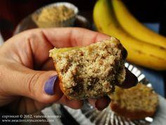 Muffin Base Recipe
