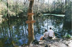 Leon Sinkholes - In the heart of the Apalachicola National Forest in Florida lies the hidden gem of Leon Sinks Geological Area, which includes miles of hiking trails.