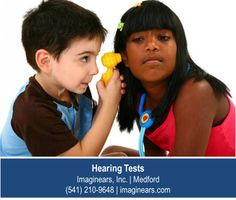 http://imaginears.com/hearing-test – A hearing test is fairly simple. In addition to a physical exam of your ear, the experts at Imaginears, Inc. will test your ability to hear several standard frequencies and generate an audiogram to display the results. Contact Imaginears, Inc. in Medford to schedule your hearing test.