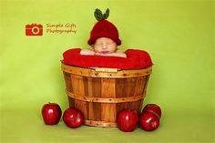 Idea for kids photos - 26 themed photos for each letter of the alphabet