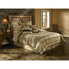 Great Plains King-size Quilt