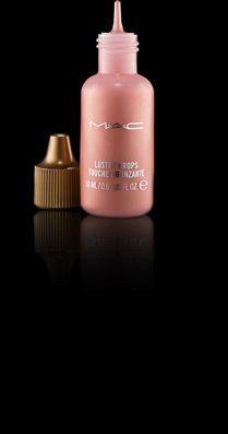 Lustre Drops   M·A·C Cosmetics  