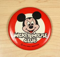 The Mickey Mouse Club!!!