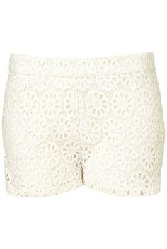 crochet shorts   # Pin++ for Pinterest #