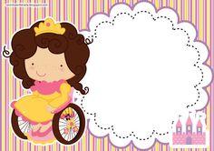 Princesa Especial