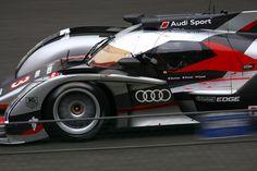 Winner takes it all | No. 3 Audi R18 Ultra Spa-Francochamps 2012 #LeMans #WEC