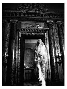 Nimue Smit | Txema Yeste #photography | Numéro China April 2012