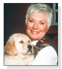 Shirley Jones on Pet Life Radio