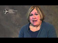 asha advocaci, shelley victor, speech video, audiolog reimburs