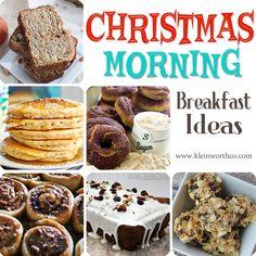 Christmas Morning Br
