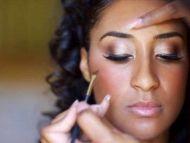 weddingmakeup, idea, eye makeup, makeup tips, bridal makeup, beauti, bride, wedding makeup, hair