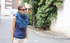 heidi pickl, cowl pattern, knitting patterns, close cabl, knit scarf