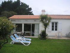 Maison près de la plage des Dames et centre ville Noirmoutier en l'ile 40m° - Ile de Noirmoutier | Abritel