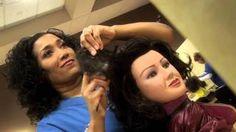 cosmetolog 101, hair cut