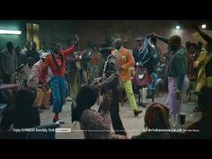 Sapeurs - New GUINNESS Advert (2014) - YouTube