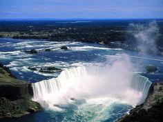 Niagra Falls  Ontario, Canada