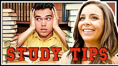 7 study tips.