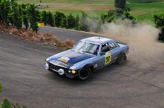 Mercedes-Benz 450SLC 5.0 Rallye